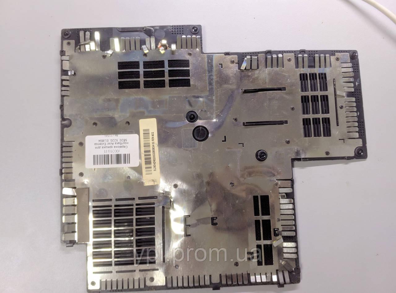 Сервисная крышка для ноутбука Acer Extensa 5620, 5220, ELI604Z402002090924 02 REV:A02