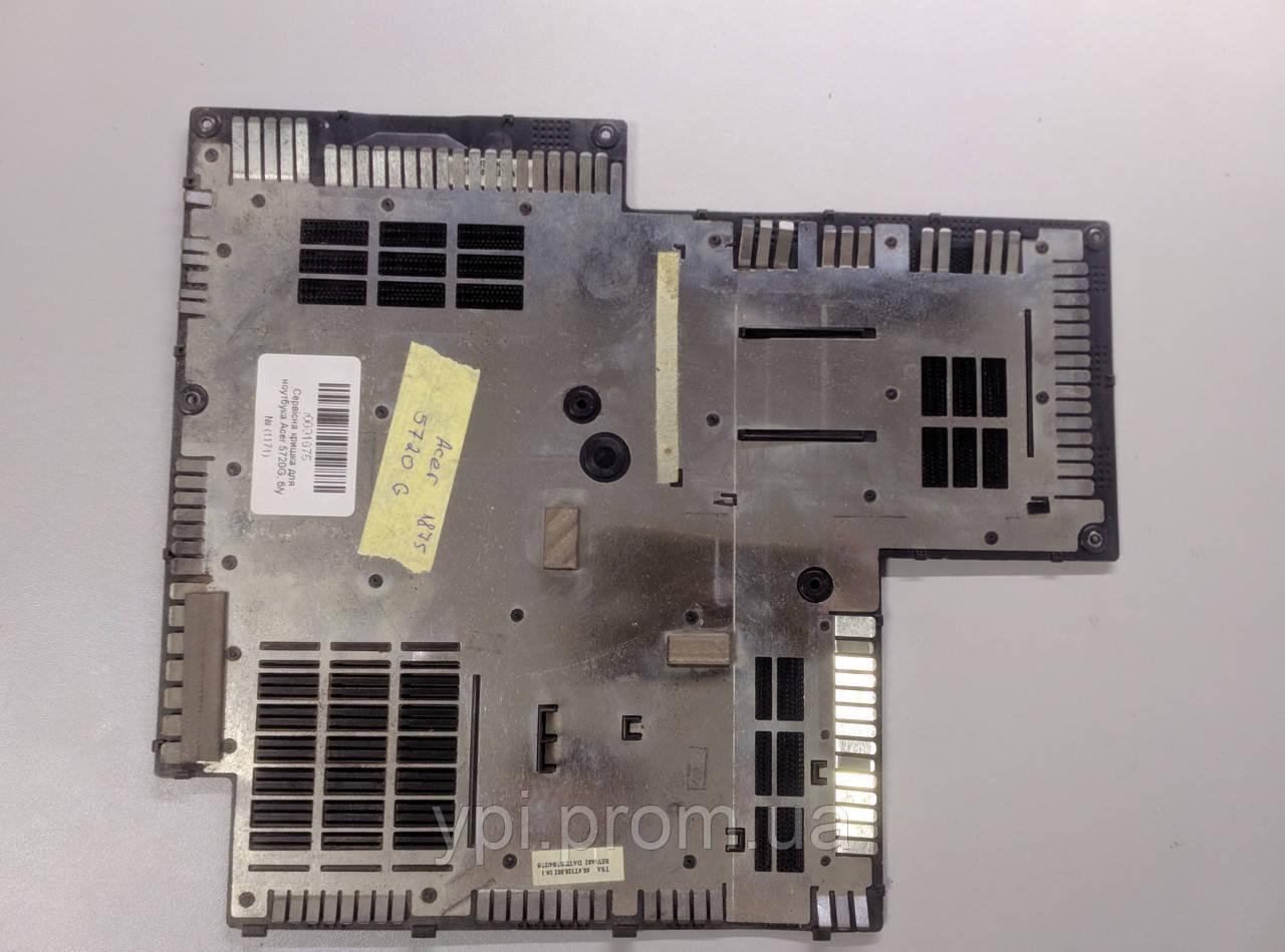 Сервисная крышка для ноутбука Acer 5720G