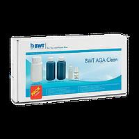 Набір для догляду за побутовими пом'якшувачами bwt aqa clean dt