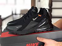 Мужские Кросcовки Nike Air Max 270, фото 1