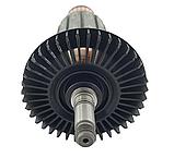 153870 Ротор в сборе SPARKY, фото 5