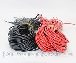 Проводка 16AWG Red 1метр, фото 2