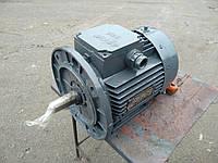 Электродвигатель 1,1 кВт 1450 об/мин тип АИР80А4У3 Фланец 380 В