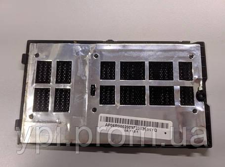 Cервисная крышка для ноутбука eMachines E525, AP06R000200972002611YQ, фото 2