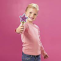 Набор для творчества Totum Стикерная мозаика Принцесса и единорог 29736 ТМ: Totum