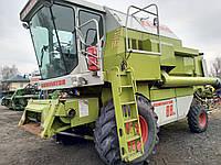 Комбайн зернозбиральний CLAAS DOMINATOR 88SL
