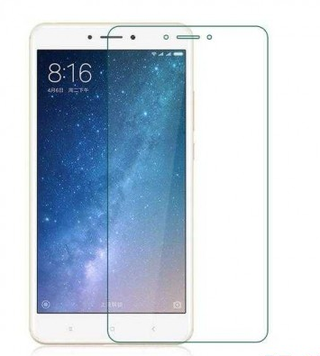 Защита дисплея  Xiaomi Mi Max 2. Стекло защитное