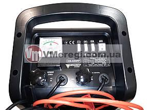 Пускозарядное устройство Forte CD-420FP, фото 2