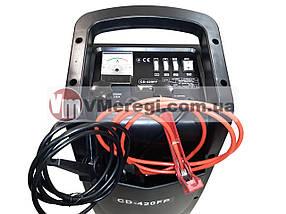 Пускозарядное устройство Forte CD-420FP, фото 3
