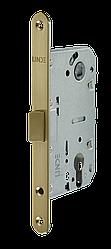 Замок (механизм) межкомнатный под ключ MVM P-2056C AB, цвет - античная бронза