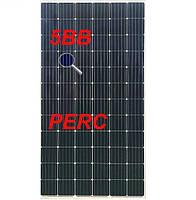 Сонячна батарея  390Вт моно, RSM144-6-390M Risen 5BB