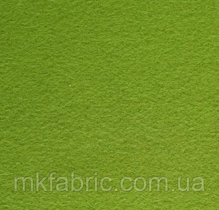 МОХ Фетр американський М'який товщина 1,3 мм