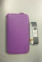 Чехол Ozaki для Samsung Galaxy Note 2 N7100 фиолетовый