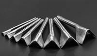 Набор вырубка для углов кожи 8 предметов угловая форма