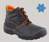 """Ботинки рабочие [утепленные зимние] """"Стандарт"""" без мет. носка"""