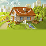 ТОП-5 роутеров для интернета в частный сектор