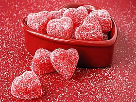 Скидки 50 % ко дню влюбленных!