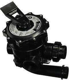 """Кран Hayward NCX07020 6–ти позиционный для фильтров серии Powerline (D500–600) 1½"""" боковой"""