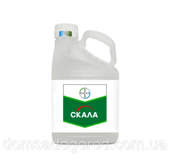Фунгицид Скала 400 SC ,КС Bayer 3 л.