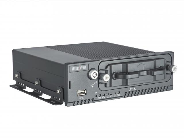 Видеорегистратор Hikvision DS-MP5504