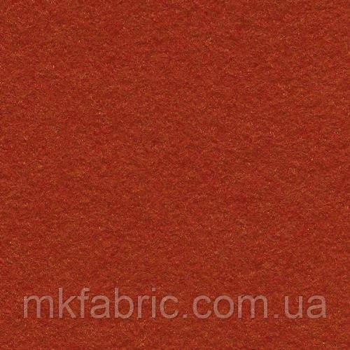 МІДНИЙ КАЗАНОК Фетр американський М'який товщина 1,3 мм