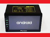 2din Pioneer FY6503 GPS + WiFi + 4Ядра +Android, фото 1