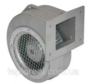 Нагнітальний вентилятор KG Elektronik DPA-120 ALU (Польща)