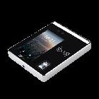 Биометрическая система онлайн распознавания лиц и отпечатков для контроля доступ ZKTeco SpeedFace-H5, фото 3