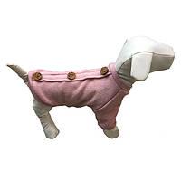 Свитер ангоровый Y-149 для собак DogsBomba (модель унисекс)