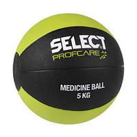 Мяч медицинский SELECT Medicine ball  Артикул: 260208 (5кг.)