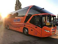 Аренда/Заказ VIP автобуса с водителем по Киеву, Европе. Без посредников