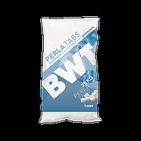 Таблетована сіль bwt perla tabs 25 кг