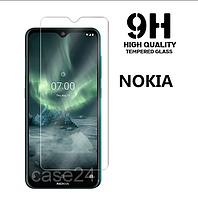 Защитное стекло  для Nokia 2.3, фото 1
