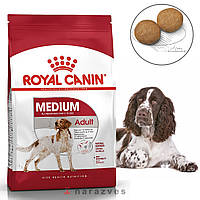 Сухой корм Royal Canin Medium Adult на развес