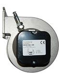 Нагнітальний вентилятор KG Elektronik DPA-140 ALU (Польща), фото 2