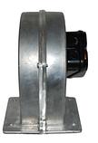 Нагнітальний вентилятор KG Elektronik DPA-140 ALU (Польща), фото 3