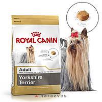 Сухой корм Royal Canin Yorkshire Adult на развес