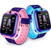 Смарт часы, Детские часы с GPS Smart Baby S9, Smart Baby Watch