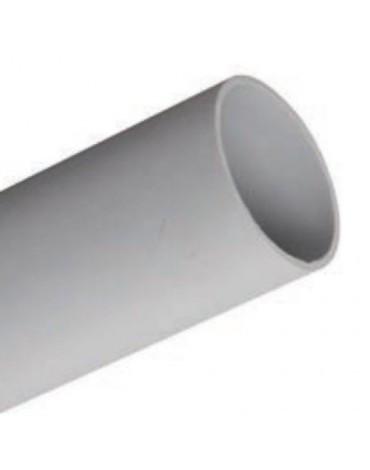 Гладка труба ПВХ D = 50 мм (довжина 3 м)