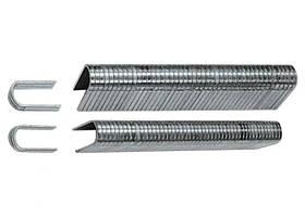 Скобы 14 мм, для кабеля, закаленные, ТИП 36, 1000 шт., MTX MASTER (414149)