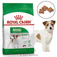 Сухой корм Royal Canin Mini Adult на развес