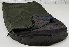 Детский туристический спальный мешок  лето