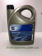 Моторна олива General Motors Dexos 2 5W-30 5L