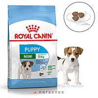 Сухой корм Royal Canin Mini Puppy (Junior) на развес