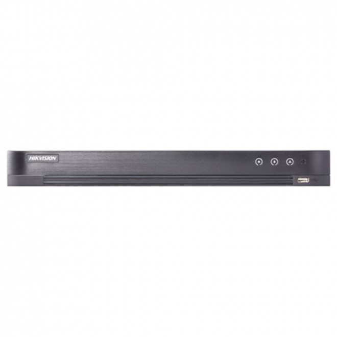 Видеорегистратор Hikvision iDS-7208HQHI-K1/4S