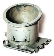 Патрубок вивантажувального шнека 54-6-3-2-1Б комбайна СК-5 Нива