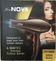 Фен для волос New NOVA NV-9009 3000Вт