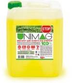 Unimag (Юнимаг) - препарат для уничтожения амброзии - 10 л