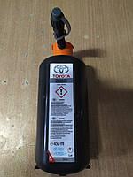 """Автомобильный герметик для накачивания шин """"TOYOTA"""" 5001020 450ml. - производства Германии, фото 1"""