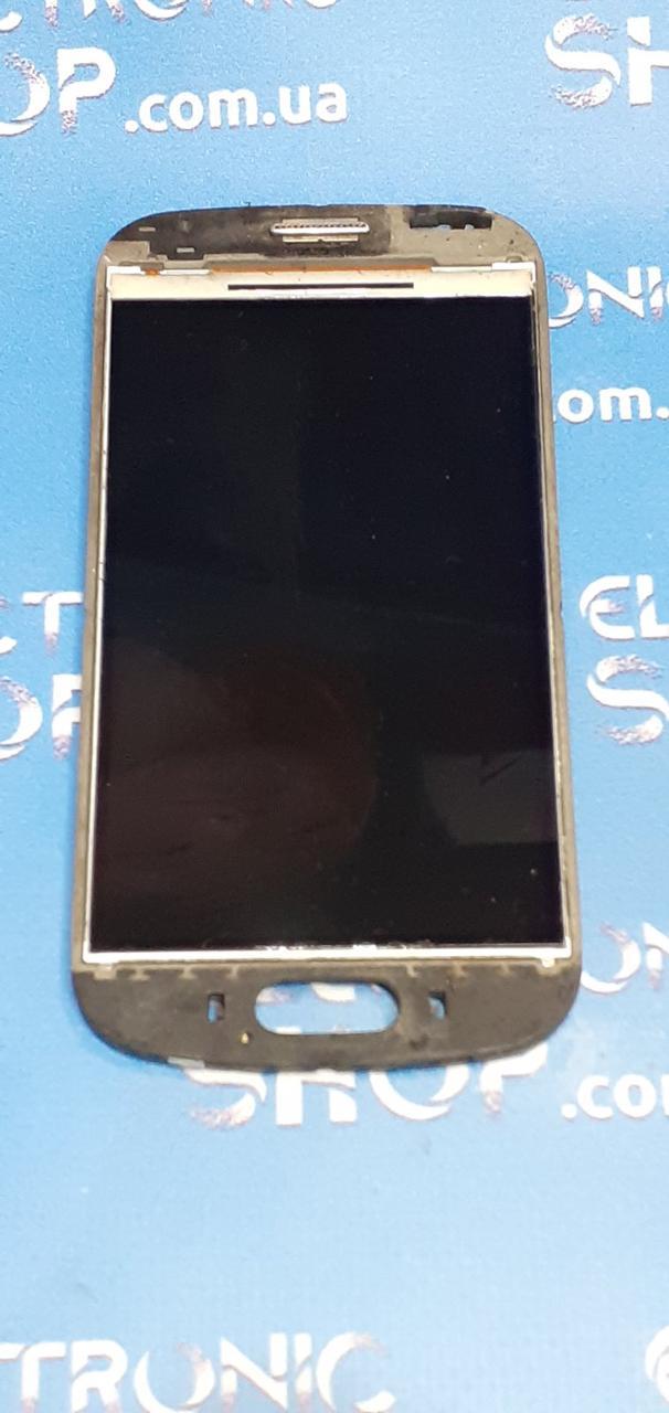 Дисплей в рамке Samsung GT-S7390   Original б.у.